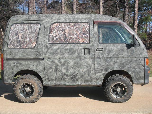 19 Best Images About Mini Truck Ideas On Pinterest