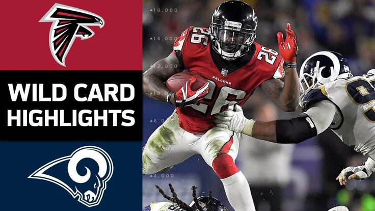 "Los Angeles Rams 2017 season ended with a NFC Wildcard Rd-1 loss to Atlanta Falcons 26-13 @ Home! Congrats LA Rams for a very successful season [as one of the NFL elite teams in 2017] with a winning season (11-5) and NFC West division champions in 13-14 years, and probable NFL 2017 coach of the year award, Sean McVay, the youngest coach ever to lead a team to the playoffs and turning this franchise from worst (2016) to one of the ""best"" teams in 2017. (1.06.18 Sat)"