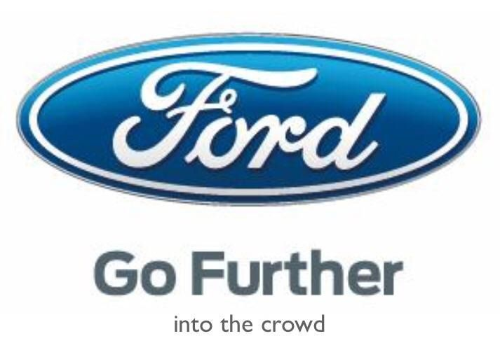 Accurate Ford Slogan
