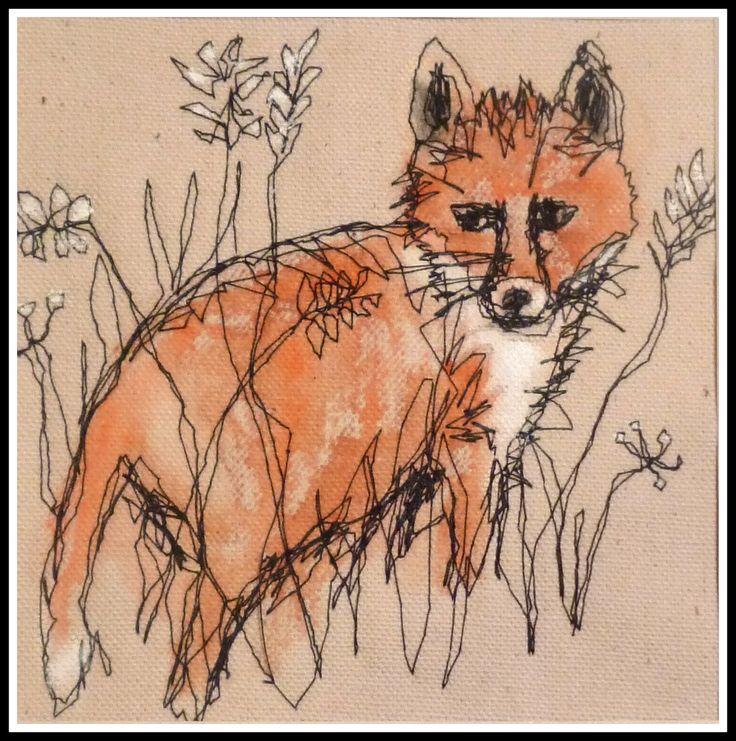 Lynn White - Foxy.... Loopy