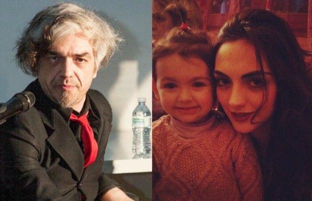 Morgan padre di Lara? http://www.sologossip.com/2015/09/26/morgan-padre-di-lara/