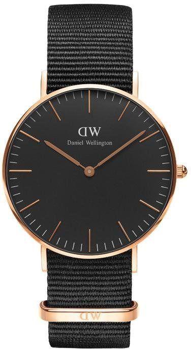 Wie viel Zeit noch bis zur Stadtrundfahrt? Wann musst du dich auf den Weg zum Dinner im angesagten Restaurant machen? Dank der edlen Quarzuhr von Daniel Wellington hast du nicht nur dein Zeitmanagement im Griff, sondern freust dich über eine traumhaft schöne Armbanduhr.