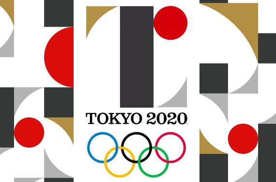 The logos for both the 2020 Summer Olympics and Paralympics was unveiled earlier…