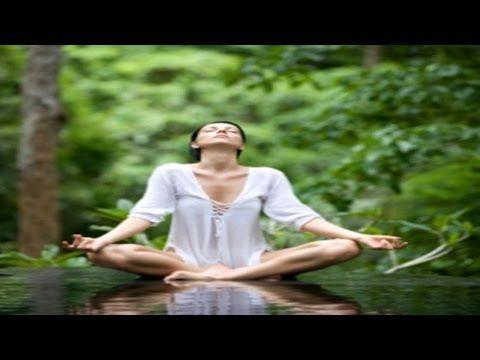 Música para ativar e alinhar os chakras 2015 Sons de relaxamento - YouTube