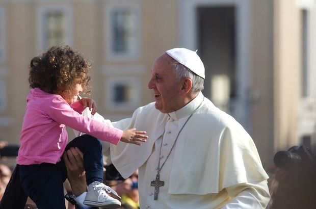Faith groups invite Pope to visit Vancouver's poor