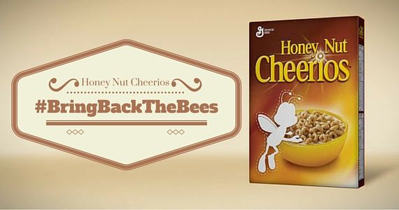 Bring Back The Bees Giveaway