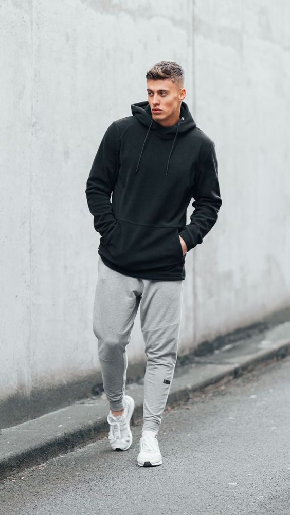 Stylish Mens Outfits, Sporty Outfits, Athletic Outfits, Gym Outfits, Fresh Outfits, Beach Outfits, Stylish Clothes, Men Clothes, Chic Outfits