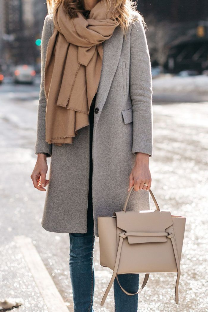 Muss Frauen Oberbekleidung für den Herbst haben – Mode Tipps