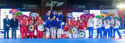 taekwondo greece group: WTF Παγκόσμιο Κύπελλο  Ομαδικού Ταεκβοντό 2015.