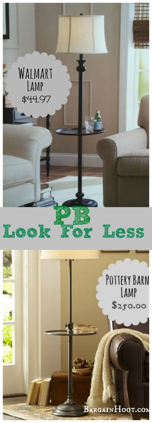 pottery barn look for less walmart deal