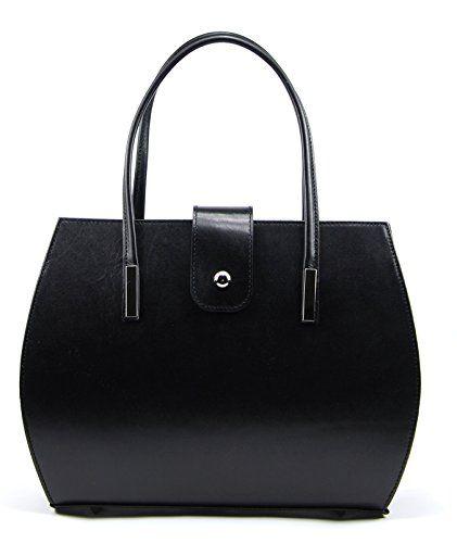 OH MY BAG Sac à main cuir femme porté main Modèle Croisette Nouvelle collection – SOLDES: Agrémentez votre tenue avec élégance grâce à ce…