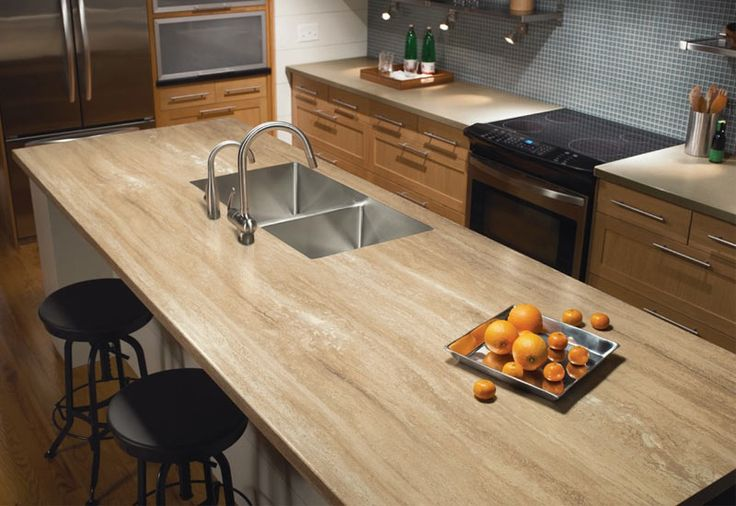15 Best Images About Kitchen Countertop Materials From