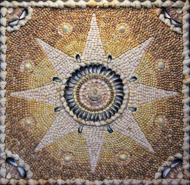 The Mystery of the Margate Shell Grotto ~ Kuriositas
