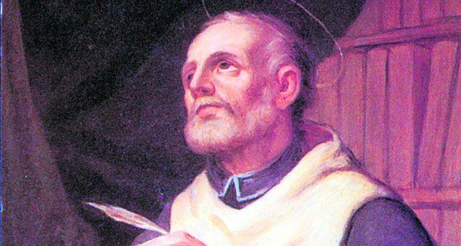 St. John Cantius: The Professor Saint by Paul Radzilowski