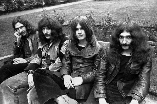 Black Sabbath's New Album, '13' - NYTimes.com