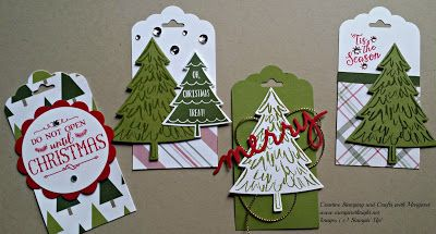 Creative Stamping & Crafts with Margaret