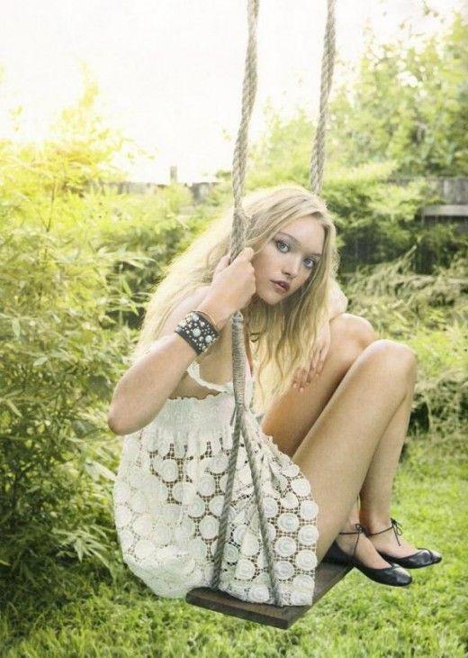 Les 15 plus belles actrices Blonde: Round 5