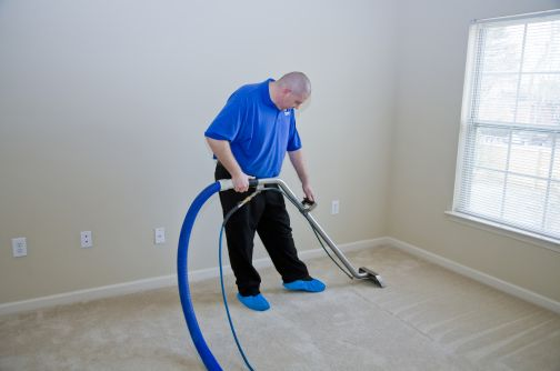 Nontoxic cleaning is easier than it seems. With a few simple steps, you can learn to clean carpets without toxic chemicals.