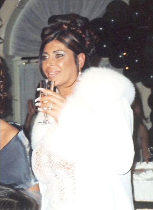 retro big ang so pretty before all the nips, tucks, botox