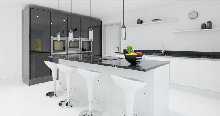 Image result for wren milano kitchen kitchen extension