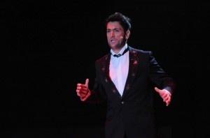 Cezar – Reprezentatul Romaniei la Eurovision 2013-Pentru Femei