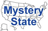 Click each link below to access one of the 51 printable Mystery State work sheets. Each sheet offers five clues to help students identity of one of the 50 U.S. states