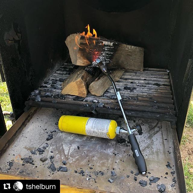 Repost Tshelburn Light The Pit Jjgeorgeoutdoor Bbq Kcbs Rockinribs Outdoor Power Equipment Bbq Light