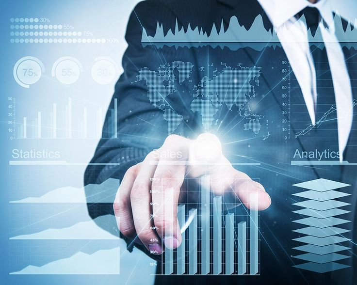 The Dynamics of Change in the Managed Services Marketplace