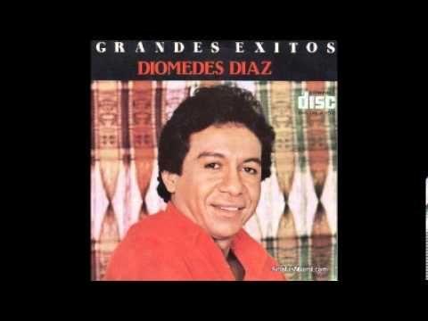 -DOBLARON LAS CAMPANAS- DIOMEDES DIAZ (FULL AUDIO)