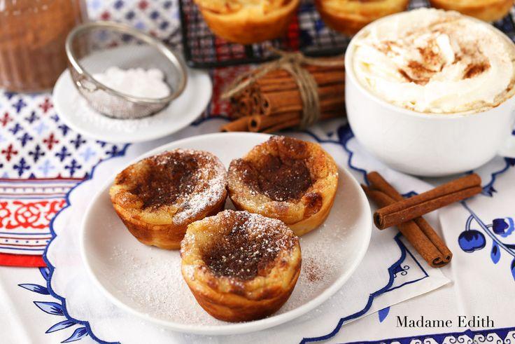 Madame Edith: kuchnia portugalska