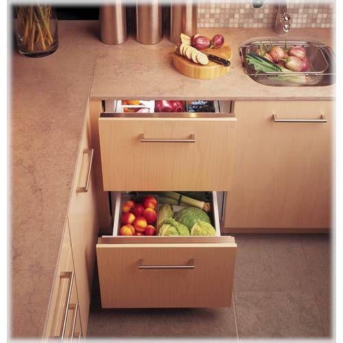 Monogram - 5 Cu.Ft. Built-In Compact Refrigerator - Alt_View_Standard_18