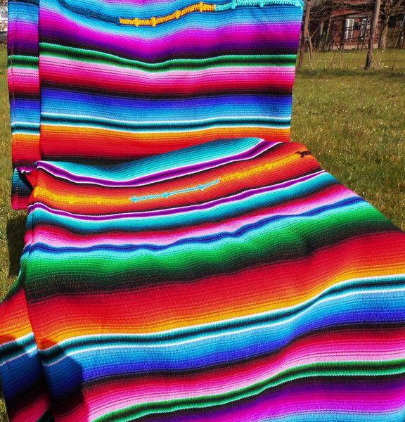 Mexiko Decke: Die Besten 25+ Mexikanische Decken Ideen Auf Pinterest