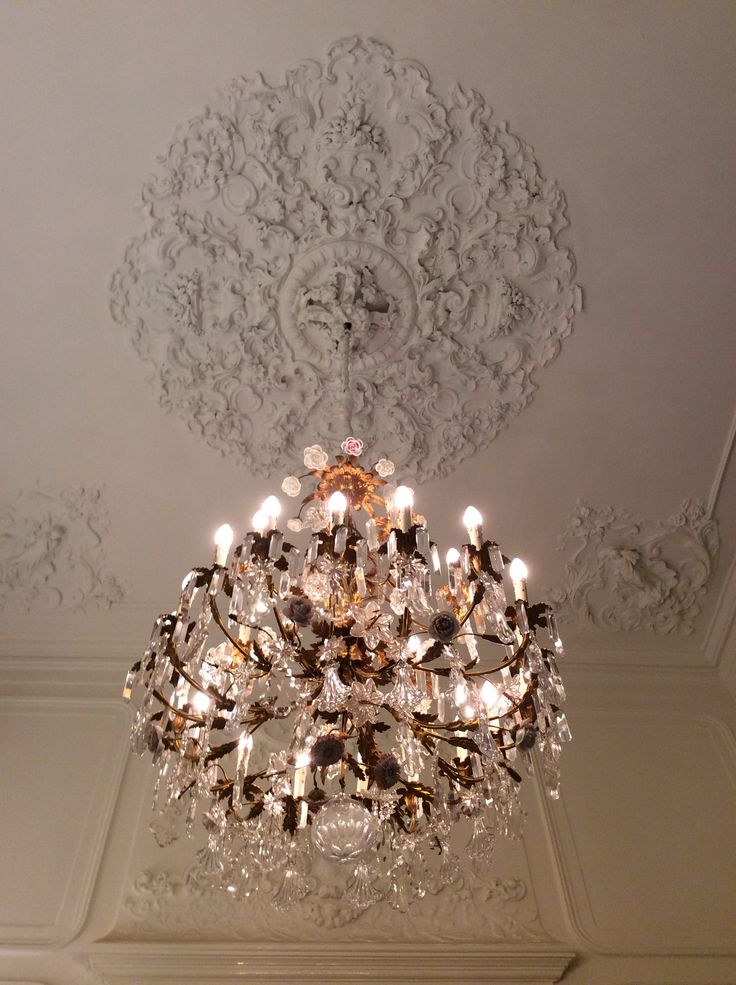 Impressive chandelier, have a look for more on our website www.pietjonker.com