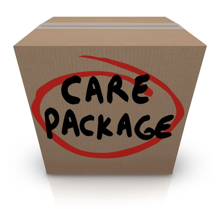 I need an ounce of love, stat!  Sending a Care Package Is Easy, Get Great Hospital Care Package Ideas Here.
