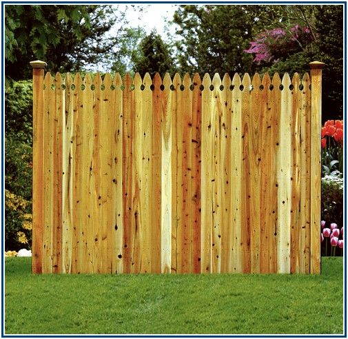 17 Best ideas about Fence Posts For