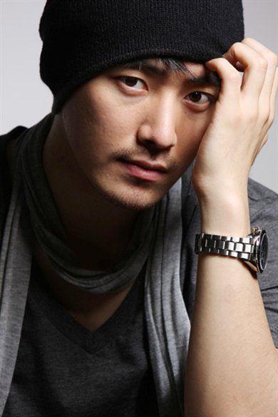 Lee Joon Hyuk CityHunter