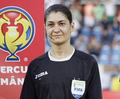 sportcampina: Retrospectiva arbitrajului românesc 2017 - Petruţa...