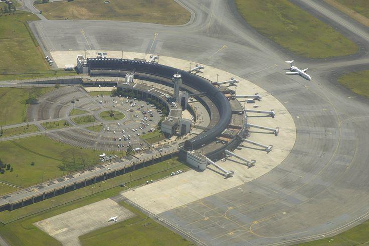 Aeropuerto José María Córdoba