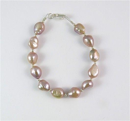 Delikatna perła