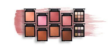 Keep your faves close with mark. By @AvonInsider Hook Ups that snap together with magnetic palettes to transform your every look! #AvonRep