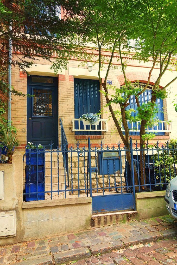 les 25 meilleures id es de la cat gorie paris 14eme sur pinterest paris rue quartier de paris. Black Bedroom Furniture Sets. Home Design Ideas