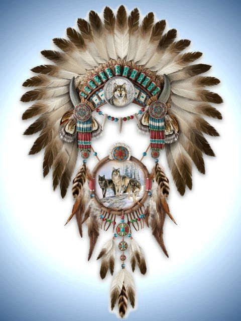 Sacred Powers Masterpiece Wall Decor | Native American-Inspired | Pinterest | Home art, Native ...
