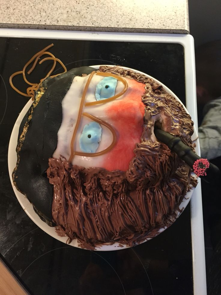 Onkel Reje kage