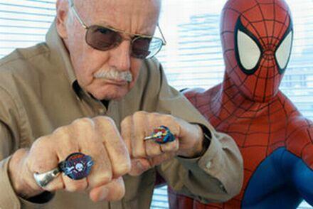 Best Stan Lee Films - Great Superhero Movies