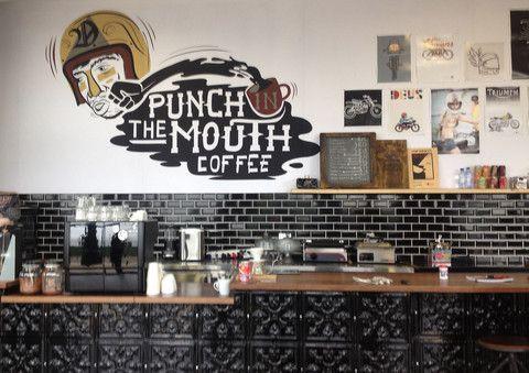 Duke and Duchess #coffeeshop