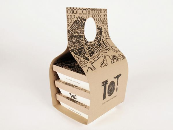 packaging diseño
