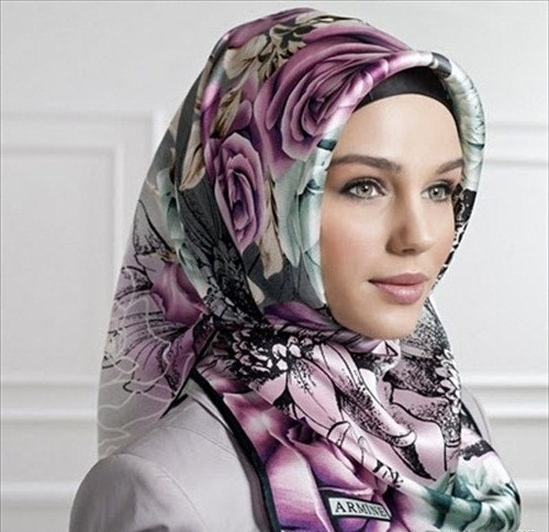 Easy Ways How to Wear Hijab Scarf