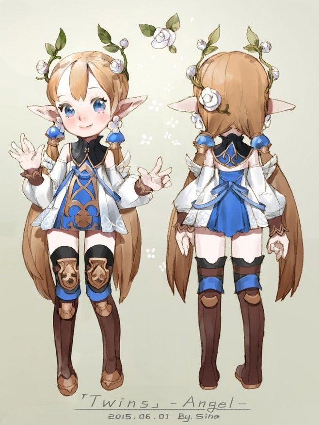 Vtc Game Design Character Development : Best sd character images on pinterest