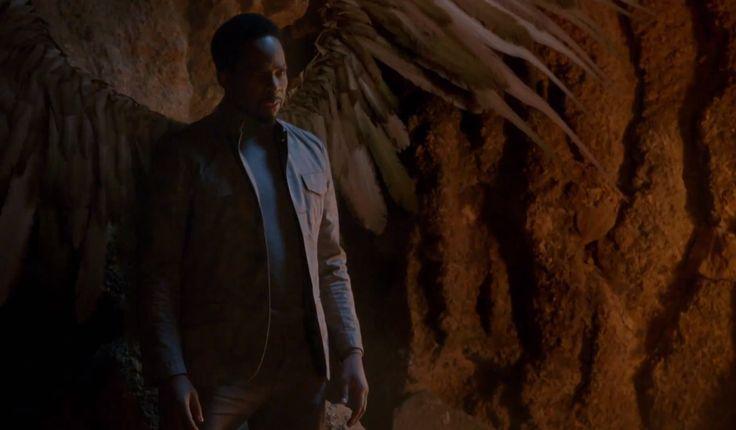 stills from Constantine tv show | Manny (Constantine TV Series) 001