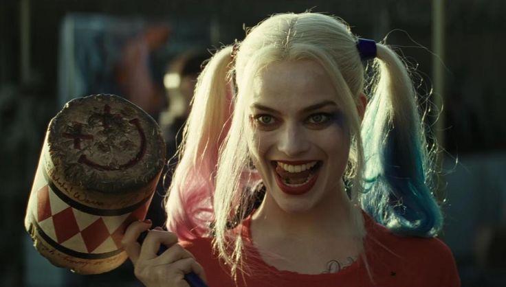 Margot Robbie defiende el look de Harley Quinn